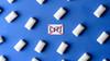 Auf der Grundlage einer am vergangenen Freitag veröffentlichten Analyse der Europäischen Arzneimittel-Agentur (EMA) zur Verwendung von Titandioxid in Arzneimitteln, soll Titandioxid bis auf Weiteres als Zusatzstoff erlaubt bleiben. (c / Foto: Tatyana A. – tataks / AdobeStock)
