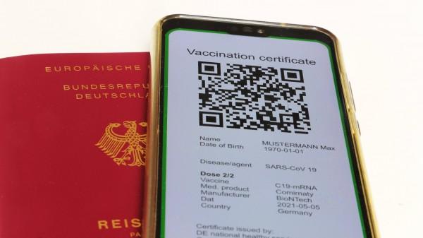 Apotheken sollen 18 Euro je Impfzertifikat bekommen