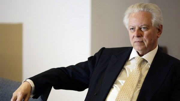Walgreens Boots Alliance sucht neuen Unternehmenschef