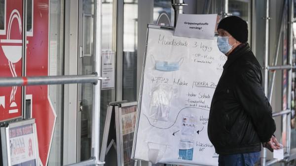 Medizinische Masken und ihre formalen Anforderungen