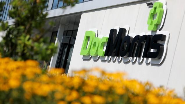 DocMorris ist nur einer der Arzneimittelversender im niederländischen Grenzgebiet. (m / Foto: picture alliance / Oliver Berg / dpa)