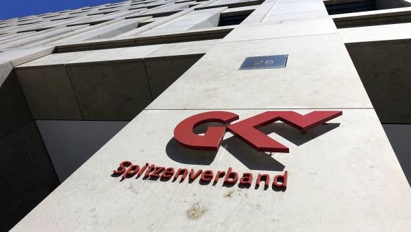 GKV droht Rekordminus bis 2025