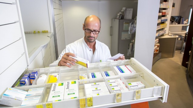 Neuer Rahmenvertrag: Unter anderem ändert sich wohl etwas bei den Auswahlmöglichkeiten bei Wirkstoffen ohne Rabattvertrag. (Foto: imgao)