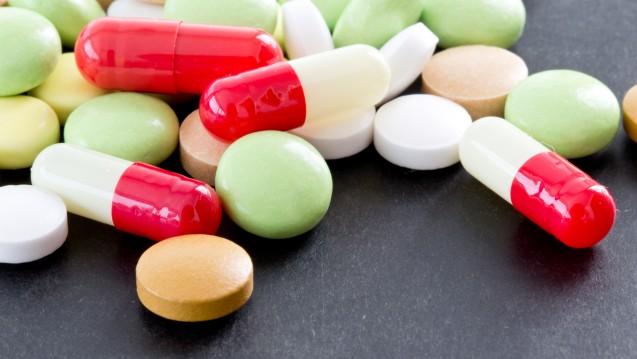 Arzneimittel-Abhängigkeiten sind nach wie vor ein großes Problem in Deutschland, auch in der Apotheke ist das ein schwieriges Thema. (Foto:monropic / Fotolia)