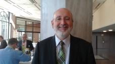 Wiedergewählt: Dr. Klaus Peterseim bleibt weiterhin BVKA-Vorsitzender. (Foto: DAZ)