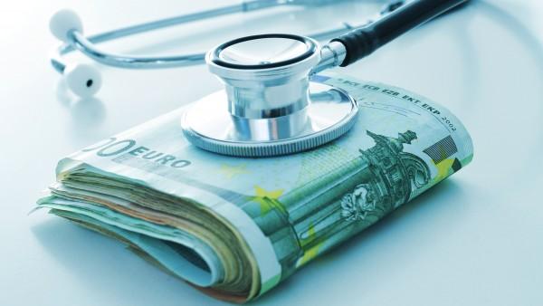 Ärztinnen verdienen schlechter als ihre Kollegen