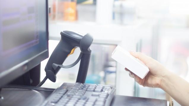 Die Zahl der Arzneimittelpackungen mit 2-D-Sicherheitscode wächst und wächst. (m / Foto: tradol / stock.adobe.com)