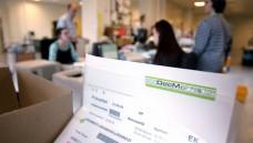 Erneuter Dämpfer für die niederländische Versand-Apotheke DocMorris: Quittungen über volle Zuzahlungen, die gar nicht geleistet wurden, verstoßen gegen das Wettbewerbsrecht. (Foto: dpa)
