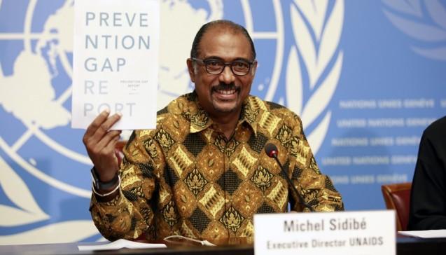 In manchen Teilen der Welt steigen die Neuinfektionen weiter. (Foto: UNAIDS)