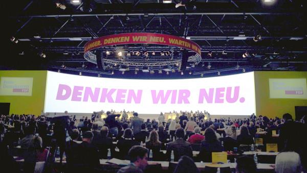 FDP stellt klar: Wir bleiben bei Apothekenketten!