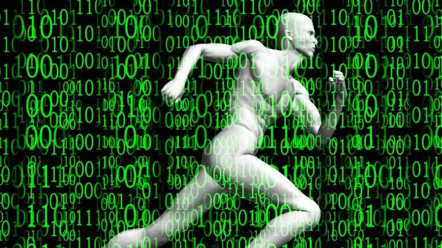 Schöne neue Welt? Big Data und personalisierte Medizin versprechen Gesundheit. (Foto: @nt / Fotolia)