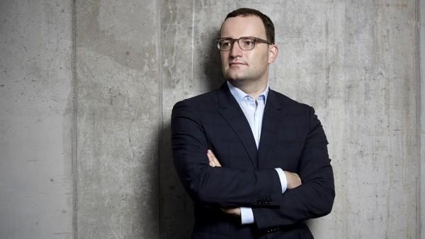 Spahn soll neuer Finanz-Staatssekretär werden
