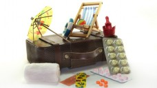 Der Verkauf von Reiseprodukten erhöht den Ertrag von Apotheken nicht allzu sehr. (Bild: silencefoto/Fotolia)