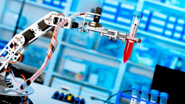 Auf technologischer Seite entwickelt sich der Fortschritt zu immer höherer Verarbeitungsgeschwindigkeit, die Methodik hinkt hinterher (Foto: Science Photo Fotolia)