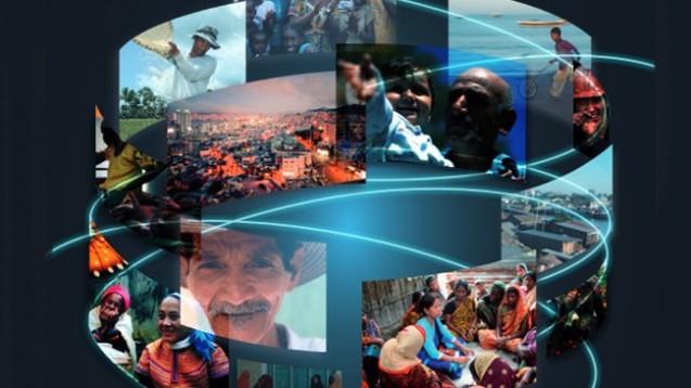 Die WHO macht sich dafür stark, das weltweite Gesundheitsniveau anzugleichen. (Screen: WHO)