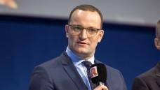 Bundesgesundheitsminister Jens Spahn (CDU) hat angekündigt, das Fernverordnungsverbot wieder aufzuheben und die Selbstverwaltung aufzufordern, eine Lösung für das E-Rezept zu entwickeln. (c / Foto: Schelbert)