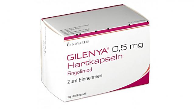 Das Basalzellkarzinom wird in der Fachinformation zu Gilenya® als häufige Nebenwirkung genannt. (Foto: Novartis)
