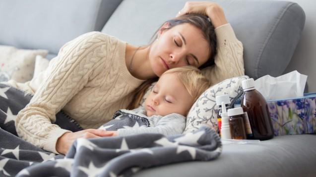 Welche Arzneimittelgruppe kommt bei Kindern und Jugendlichen am häufigsten zum Einsatz? (s / Foto: Tomsickova / stock.adobe.com)