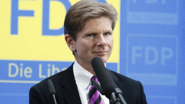 Garg (FDP): Bürger bei Behördenbesuchen nach Organspende fragen