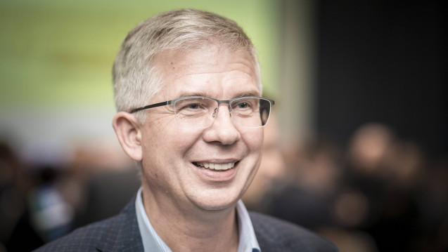 Für Prof. Dr. Andrew Ullmann sollte das eratungspotenzial der Apotheken beim Medikationsplan besser genutzt und die Kooperation zwischen Arzt und Apotheke verstärkt werden. (Foto: Imago)