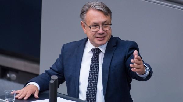 Nüßlein (CSU) setzt auf lückenlose europäische Lieferketten