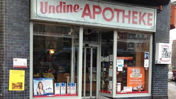 Ein Berliner Apotheker eckt an: Bei der Abgabe von Arzneimitteln kann es zu Konflikten zwischen Gesundheitsversorgung und Gewissensfreiheit kommen. (Foto: Saskia Gerhard)
