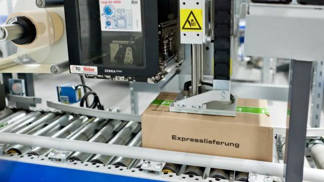 Umstritten: Unter welchen Bedingungen werden Arzneimittel zukünftig in Deutschland versandt werden können? (Foto: DocMorris)