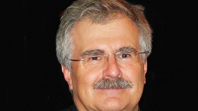 Professor Laufer wird ab 2016 DPhG-Präsident. (Foto: DPhG)