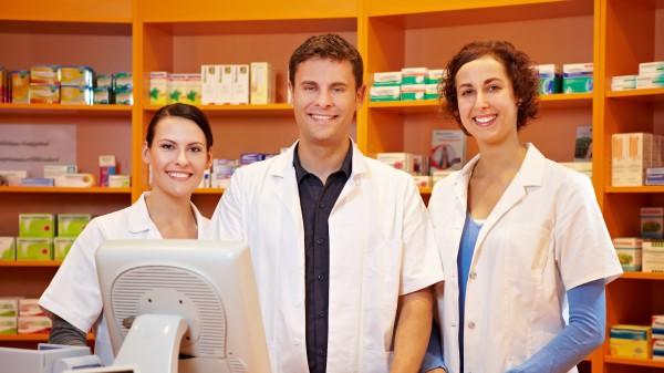 Fragen Sie in Zukunft Ärzt:in oder Apotheker:in zu Risiken und Nebenwirkungen?