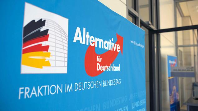 Schon zum zweiten Mal innerhalb kurzer Zeit stellt die AfD-Bundestagsfraktion unter Federführung von Professor Axel Gehrke eine Kleine Anfrage zur Arzneimittelsicherheit. (m / Foto: Imago)