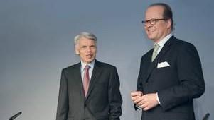 Barner geht, von Baumbach wird neuer Chef
