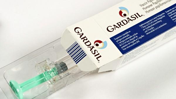 HPV-Impfung schützt vor Gebärmutterhalskrebs-Vorstufen