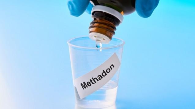 Anders als bei vielen anderen Berichten über Wunderheilungen bei Krebs gibt es in Sachen Methadon-Therapie tatsächlich eine durch experimentelle Arbeiten untermauerte Hypothese. ( r / Foto: M.Rode-Foto/stock.adobe.com)