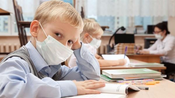Grippe auf dem Rückzug, Wirtschaft kränkelt