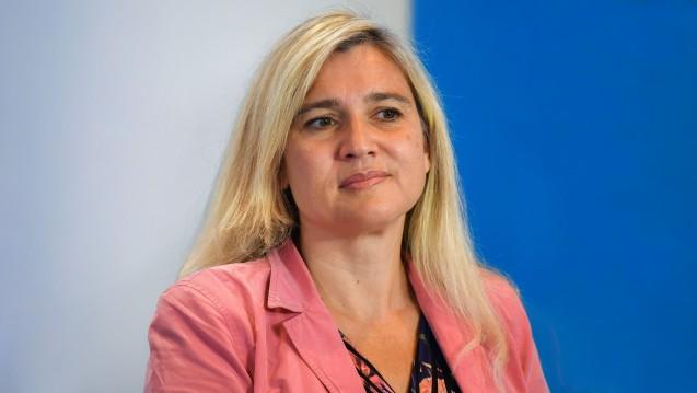 Bayerns Gesundheitsministerin Melanie Huml (CSU) reagiert auf das neue Eckpunkte-Papier aus dem BMG und erklärt, dass sie weiterhin am Rx-Versandverbot festhält. (Foto: imago)