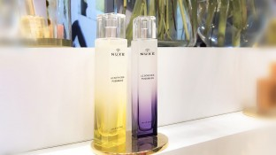 Chloé-Parfumeure kreieren neue Düfte von Nuxe