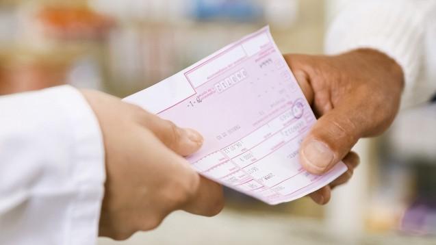 Bei Entlassrezepten gelten weiterhin Sonderregeln – längstens noch bis Ende März 2021. (Foto:pixelfokus / Stock.adobe.com)