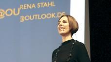Dr. Verena Stahl erklärte, wie sich die Apotheke in der Osteoprorose-Prävention einbringen kann. (Foto: cst / DAZ)