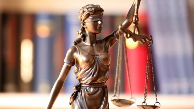 Der Senat betont, dass es sich bei den dem Apotheker zur Last gelegten Straftaten um solche handelt, die mit dem Berufsbild eines der Volksgesundheit verpflichteten Apothekers nicht vereinbar sind.(b/Foto: IMAGO / U. J. Alexander)