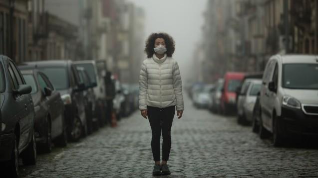 Düstere Zeiten: Droht uns nach dem Coronavirus eine post-antibiotische Welt? (Foto: De Visu / stock.adobe.com)