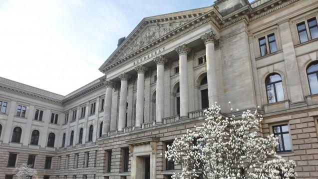 Am 28. Juni steht das GSAV auf der Tagesordnung des Bundesratsplenums. Der Gesundheitsausschuss spricht sich allerdings dafür aus, den Vermittlungsausschuss wegen des Gesetzes einzuberufen. (c / Foto: Bundesrat)