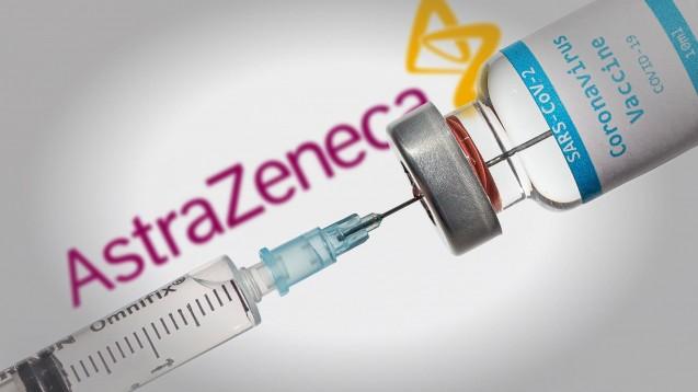 Auch wenn es Probleme bei den klinischen Studien gab: AstraZenecas Impfstoffkandidat ist ein großer Hoffnungsträger in der Pandemie. (Foto: imago images / MiS)