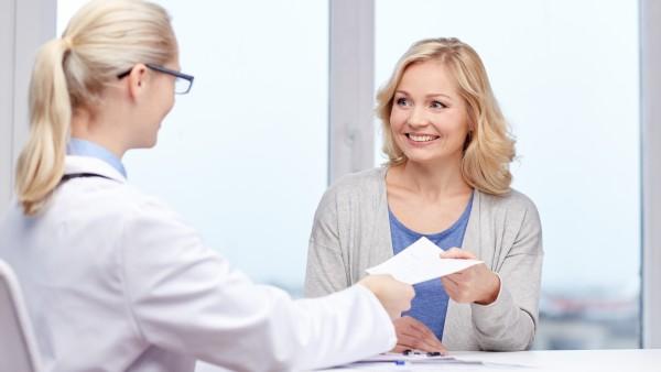 Klinik darf jetzt die kleinste Packung verordnen