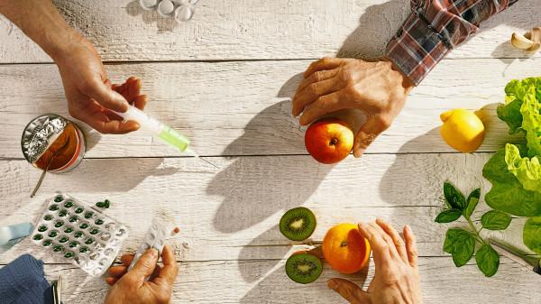 Nahrungsergänzungsmittel: Welche, wann und für wen?