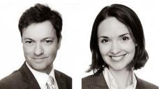 Uwe May und Cosima Bauer liefern Argumente für die Apotheke vor Ort. (b / Foto: May und Bauer GbR)