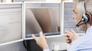 Telemedizin – die Medizin der Zukunft?