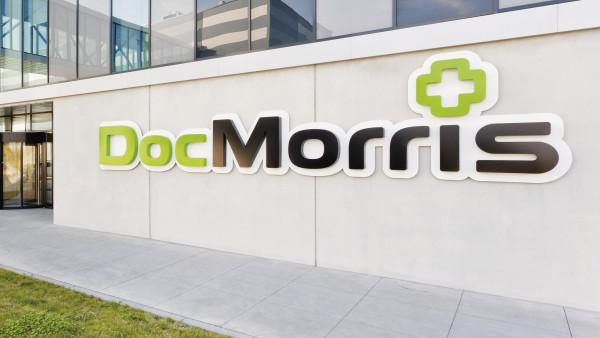 DocMorris steigert Rx-Umsatz erstmals seit 2012