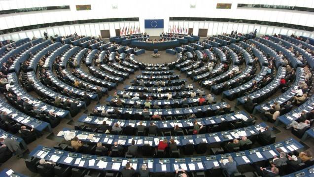 Im März soll das EU-Parlament der Resolution zustimmen, empfahl der zuständige Ausschuss in der vergangenen Woche. (Foto: dpa)