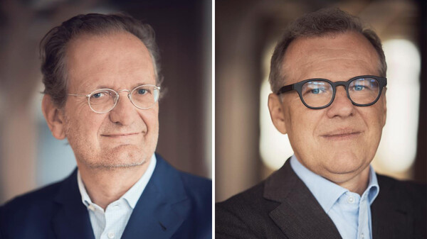 DocMorris-Chef Hess löst Oberhänsli als CEO bei Zur Rose ab