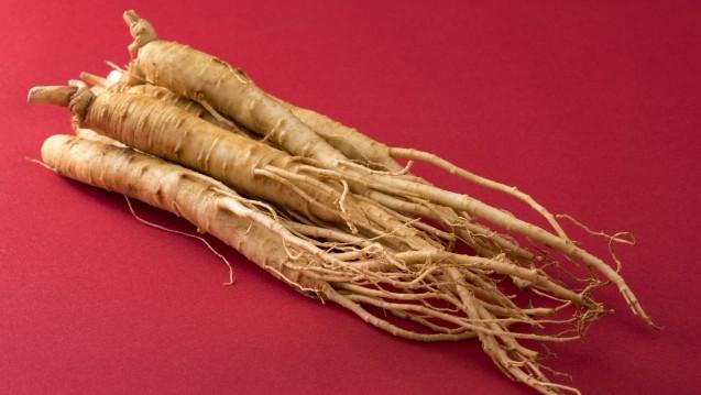 Ginseng soll vitalitäts- und leistungssteigernd wirken. (c / Foto: kai / stock.adobe.com)